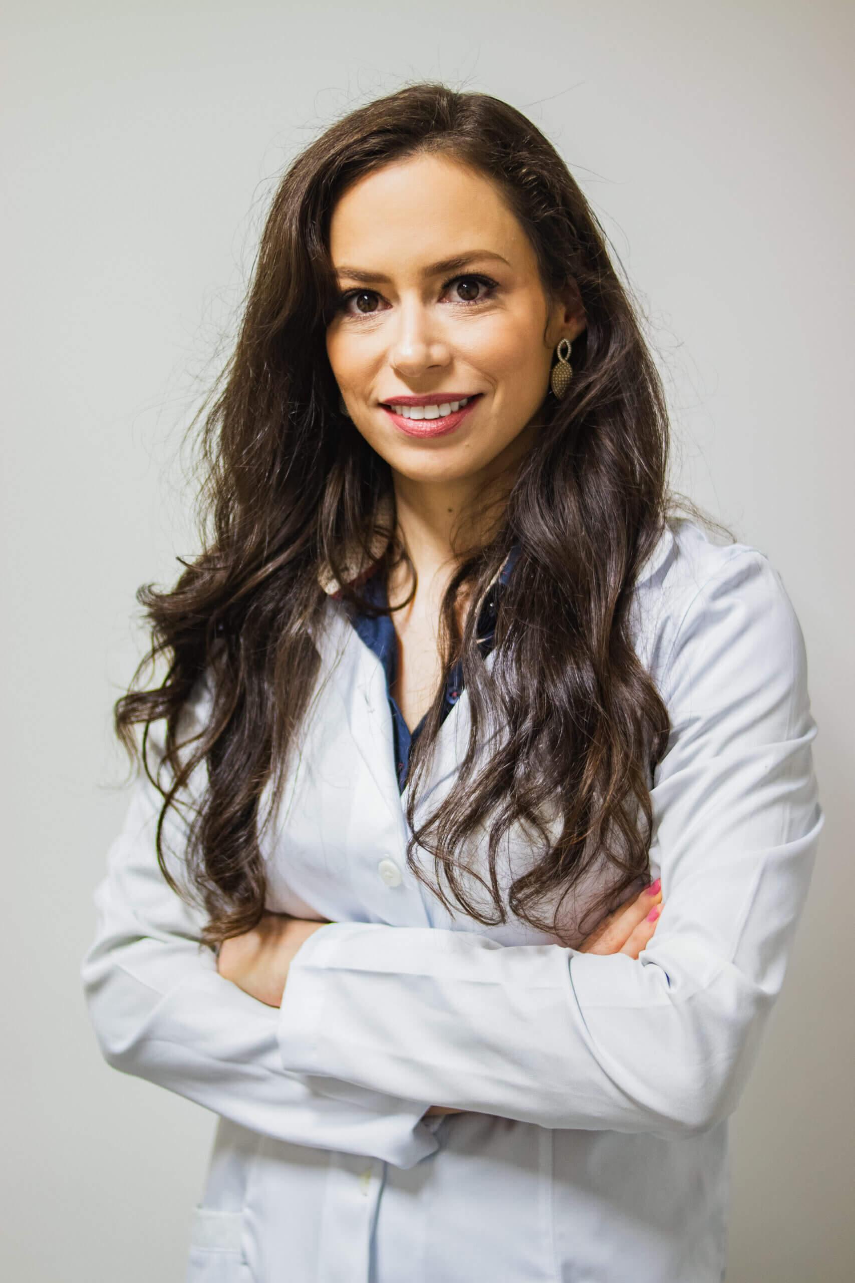 Dra. Kenia